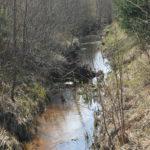 Geležės upelis