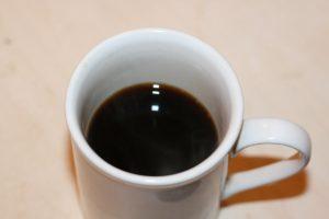 Paruošta morkų kava